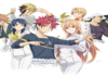 Food Wars Season 4 Release Date Confirmed