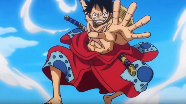 One Piece Episode 903