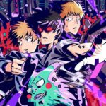 New Mob Psycho 100 OVA Amazes Fans At the U.S. Premiere