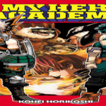 My Hero Academia Manga Releases News About the Traitor