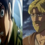 Latest Attack on Titan Chapter Ends With A Huge, Violent Cliffhanger