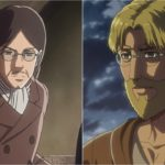 Attack on Titan Shows An Emotional Grisha, Zeke Moment