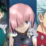 2019 Fall Top Most Anticipated Animes You Need To Watch