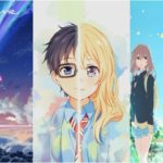 Top 8 Most Heart Touching Romance Anime Of All Time