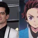 Demon Slayer Anime Receives Love And Support From Panic at the Disco's Brendon Urie