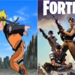 Naruto Run Emote Is Now Available In Fortnite Item Shop