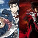 Top 10 Best Horror Animes of All Time