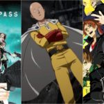 Top 10 Must-Watch Science Fiction Anime of All Time