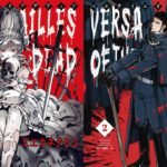 Versailles of the Dead Manga Continues Publishing After 1-Year Break