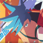Promare Anime Film Announces 4D Screenings, Sells Tickets Worth More Than US$11.Million