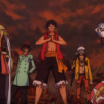 One Piece Stampede Film Celebrates Huge $46.7 Million Milestone with Special Video
