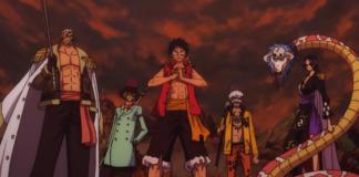 One Piece Stampede Film Celebrates Huge $46.7 Million Milestone with Special Video