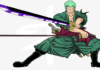 One Piece Tells The Truth About Zoro's Legendary Katanas