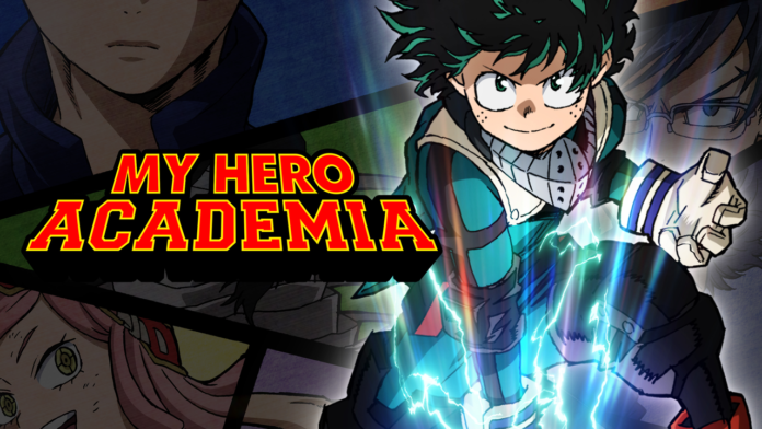 My Hero Academia Season 4 Episode 1 Delayed In Some Regions In Japan Due Typhoon