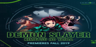 Toonami Released Demon Slayer Anime's First Dub Promo