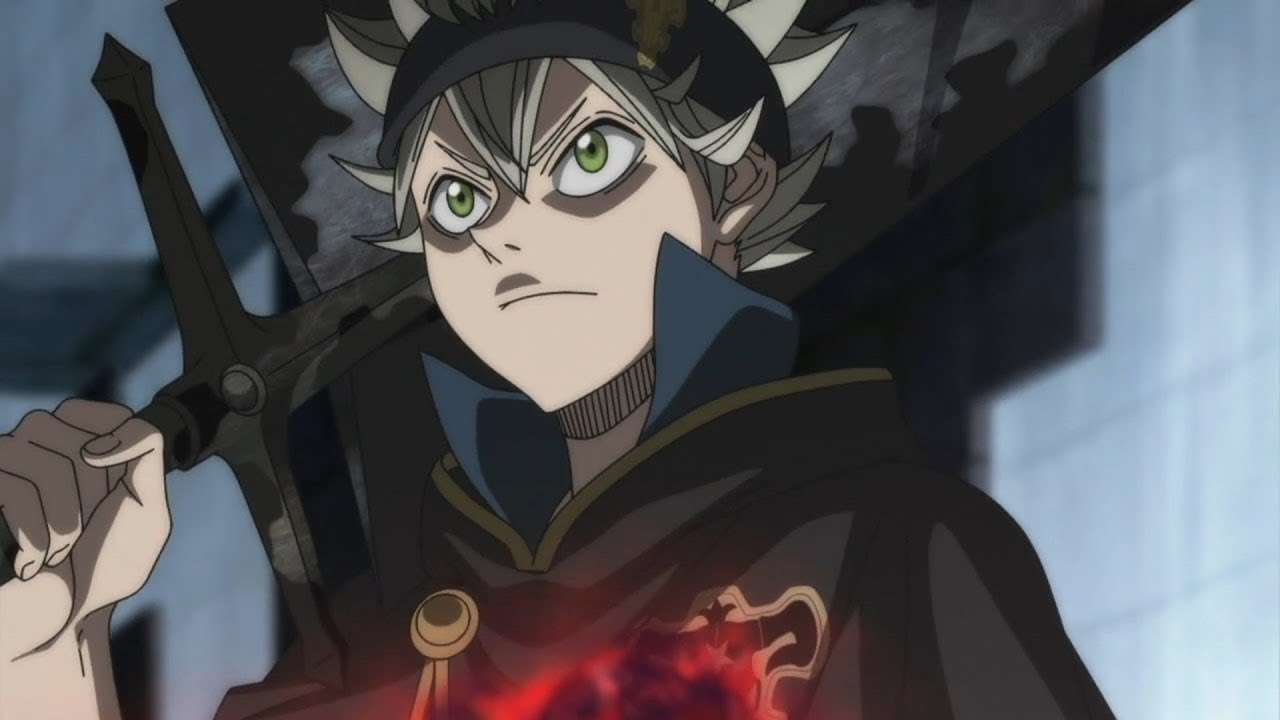 Black Clover Season 3
