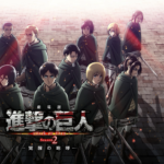 Attack on Titan: The Roar of Awakening Will Be Released On October 14