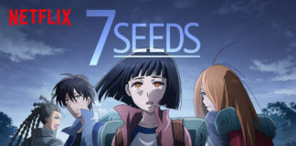 7SEEDS Season 2 Announced