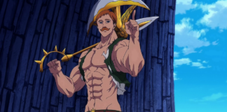 This Lion Sin of Pride Escanor Cosplay Was Perfectly Recreated