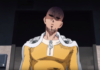 One-Punch Man Season 2 Dubbed