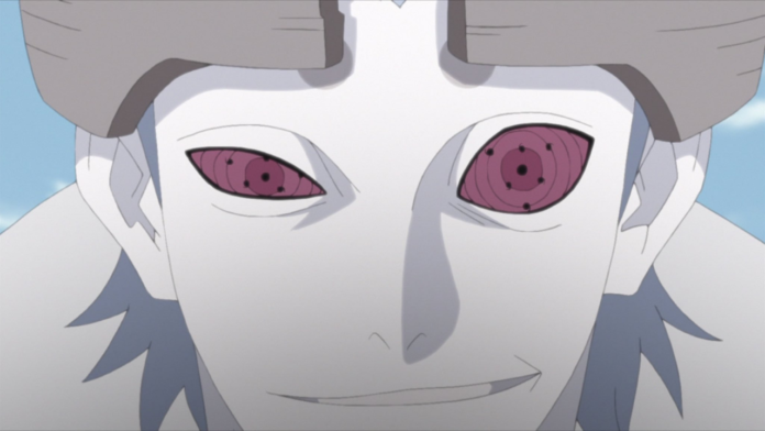 Boruto Preview Shows Urashiki Ultimate Plan for the Hidden Leaf Village