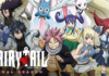 Fairy Tail Actors Reactions and Gratitude To The Final Episode