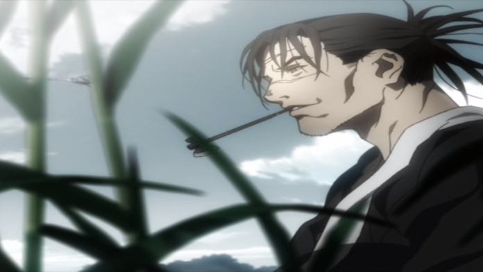 Blade of the Immortal Anime's First 2 Episodes Released on Amazon Prime Video