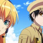 Netflix Adds Ultramarine Magmell Anime On Its Streaming Line