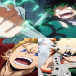 My Hero Academia Season 4 Is Listed For 25 Episodes