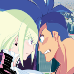 Promare Anime Film Earns More Than Around US$13 Million