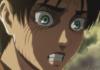 Attack on Titan Unveils Eren's Destructive New Intention