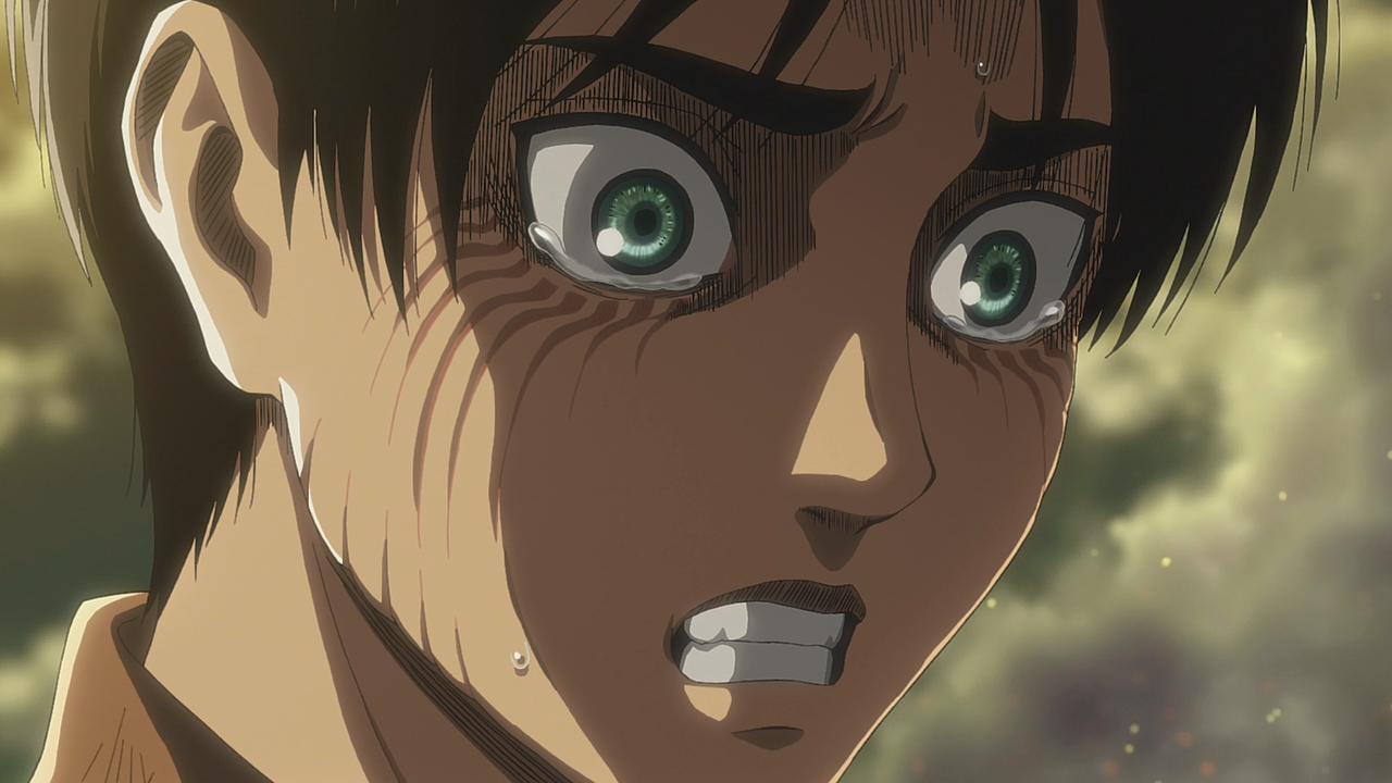 Attack on Titan Unveils Eren's Destructive New Intention