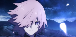 Fate/Grand Order: Babylonia Opening & Ending Theme Released