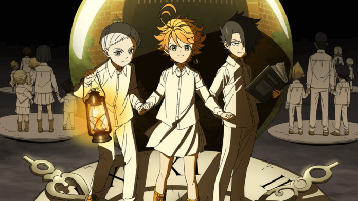 The Promised Neverland Protagonist's Shocking Scene Made Huge Impact on Fans