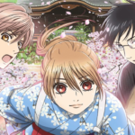 Chihayafuru Season 3 Anime Releases New PV Previewing Taichi Mashima