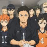 The Haikyu!! Characters Meet Their Perfect Japanese Volleyball League Counterparts