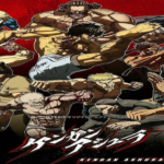Kengan Ashura Anime Unveils 14 More Character Roles From The Previous Cast