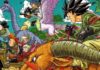 Dragon Ball Super Manga Positions As #14 on New York Times' Graphic Books Bestseller List