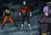 Super Dragon Ball Heroes Episode 17 Title Synopsis Released