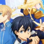 Sword Art Online: Alicization - War of Underworld Premiere Synopsis Is Released