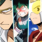 My Hero Academia Anime's Season 4 Will Start With A Recap Episode