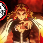 Demon Slayer Film Official Production Details Are Revealed