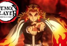Demon Slayer Film Details Revealed