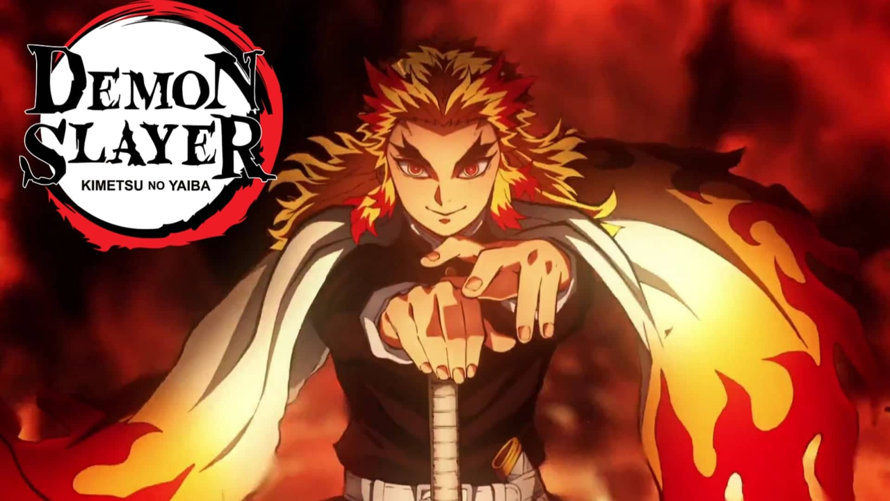 Demon Slayer Film Details Revealed