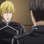 Legend of the Galactic Heroes Anime Releases Season 2 Trailer Previewing The 2nd Film