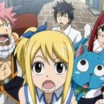Fairy Tail Creator Releases A  Preview Of The New Crossover Series, HEROES