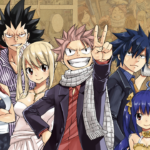 Fairy Tail Creator Thanks Fans For Their Support and Love On The Series After The Finale