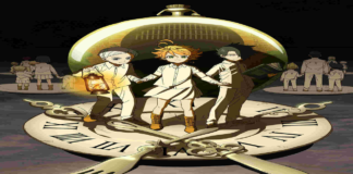 The Promised Neverland Director