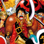 One Piece Introduces The Rocks Pirates