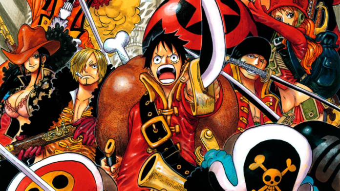 One Piece The Rocks Pirates